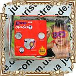 Дитячі підгузники DADA 1 розмір NewBorn, фото 2