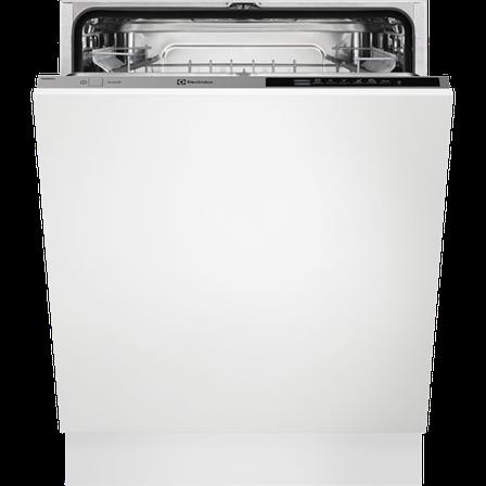 Посудомоечная машина ELECTROLUX EEC767305L, фото 2