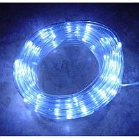 Гирлянда USB Xmas Pipe 7299 100 LED W-3, 10 м, белый свет, фото 1