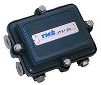 4721-20 TMS (Магистральный ответвитель на один отвод -20дБ)