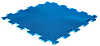 Массажный  коврик  Пазлы Микс Травка 1 элемент, фото 2