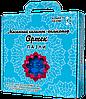 Акупунктурний масажний килимок Лотос 6 елементів, фото 2