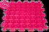 Акупунктурний масажний килимок Лотос 6 елементів, фото 4