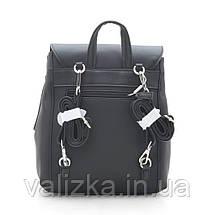 Рюкзак David Jones женский черный, фото 3