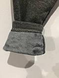 Теплые лосины для девочки 104,110 см, фото 3