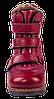 Ортопедические ботинки  зимние 06-757 р.35, фото 6