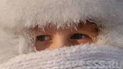 Что делать при холодовой аллергии у ребёнка.