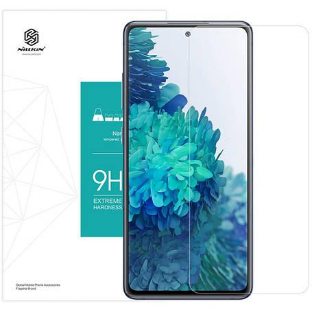 Защитные стекла и пленки для Samsung Galaxy S20 FE