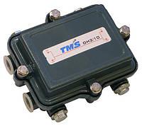 4722-10 TMS (Магистральный ответвитель на два отвода -10дБ)