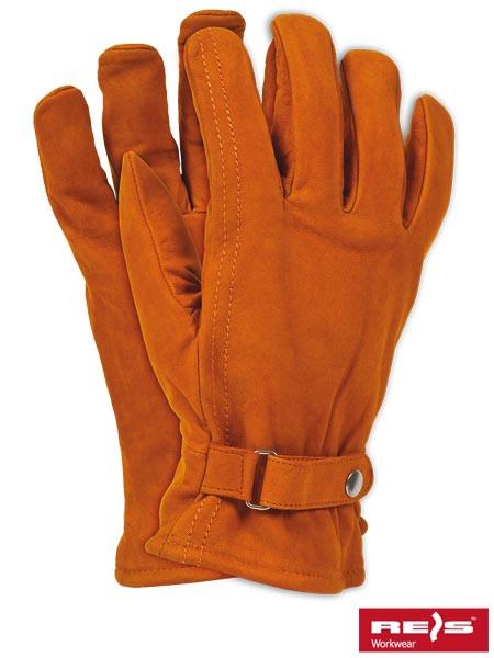 Защитные перчатки изготовленные из высококачественнного опойка RBNORTHPOLE BR  - Спецгруп Львів в Львове