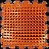 Коврик массажный  Пазлы  Микс 10 элементов, фото 3