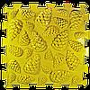 Коврик массажный  Пазлы  Микс 10 элементов, фото 5