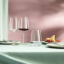 Schott Zwiesel Sensa Набір келихів для вина 6*363 мл (120588), фото 2