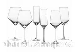 Schott Zwiesel Pure Набор бокалов для вина 6 предметов (121312)