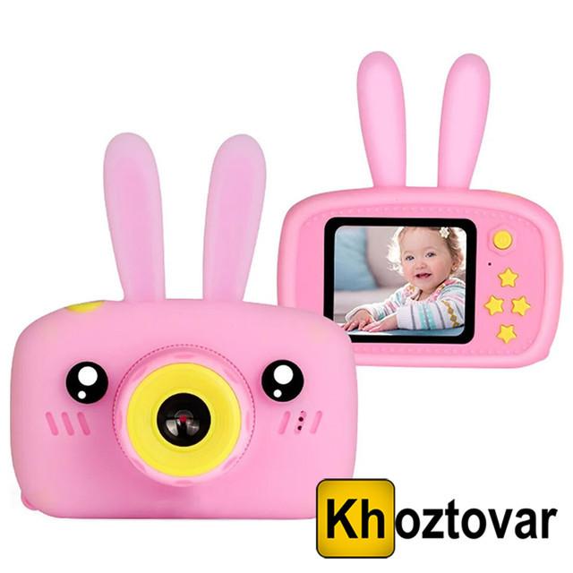 Цифровий дитячий фотоапарат X500