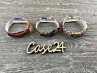 Ремешок браслет на Mi Band 5 (3 цвета), фото 1