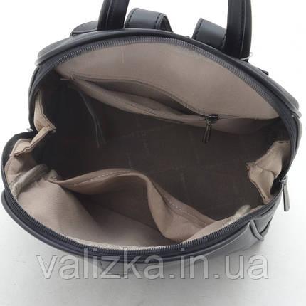 Рюкзак женский David Jones фиолетовый, фото 2