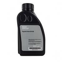 Трансмісійне масло BMW Hypoid Axle Oil G2 500мл
