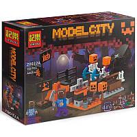 """Конструктор Мodel Сity """"Хэллоуин"""" 20032A"""