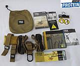 Петли TRX Force Kit T2 для функционального тренинга, фото 5
