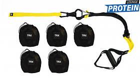 Петли TRX Club Pack (5 шт) для функционального тренинга