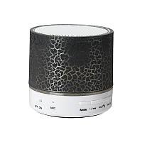 Портативная Bluetooth Колонка H08 Black