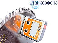Цифровой угломер CMT DAG-001 для настройки положений режущего инструмента и столов станков