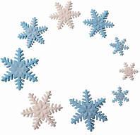 Сніжинки (1*21)