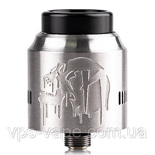 Nightmare Mini 25mm RDA by Suicide Mods, фото 2