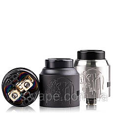 Nightmare Mini 25mm RDA by Suicide Mods, фото 3