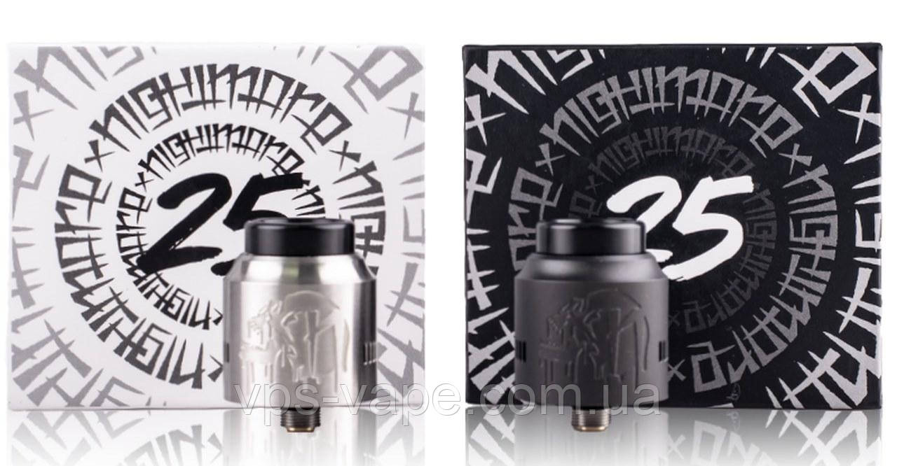 Nightmare Mini 25mm RDA by Suicide Mods