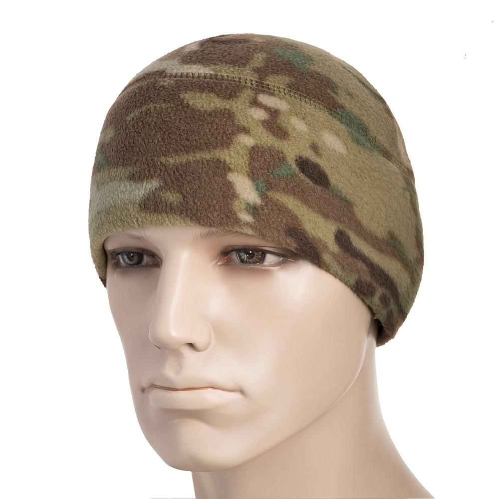 M-Tac шапка Watch Cap флис (260г/м2) MC флис мультикам