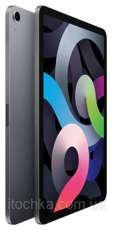 Apple iPad Air 10.9'' 64Gb Wi-Fi Space Gray (MYFM2) 2020