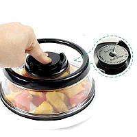 Вакуумная крышка для пищевых продуктов Guineabers Stay Fresh Longer 24см 183945