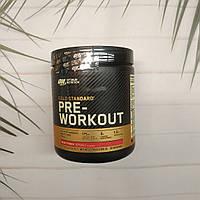 Optimum nutrition Pre-Workout 300 g, ON предтренеровочный комплекс, фото 1