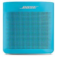 Акустическая система Bose SoundLink Colour Bluetooth Speaker II, Blue (752195-0500)