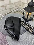 Стильный клатч экокожа качества Люкс арт.0236, фото 3