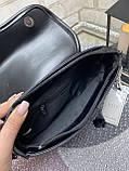 Стильный клатч экокожа качества Люкс арт.0236, фото 4