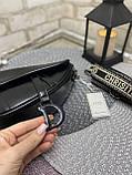 Стильный клатч экокожа качества Люкс арт.0236, фото 6