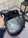 Стильный клатч экокожа качества Люкс арт.0236, фото 5
