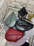 Стильный клатч экокожа качества Люкс арт.0236, фото 7