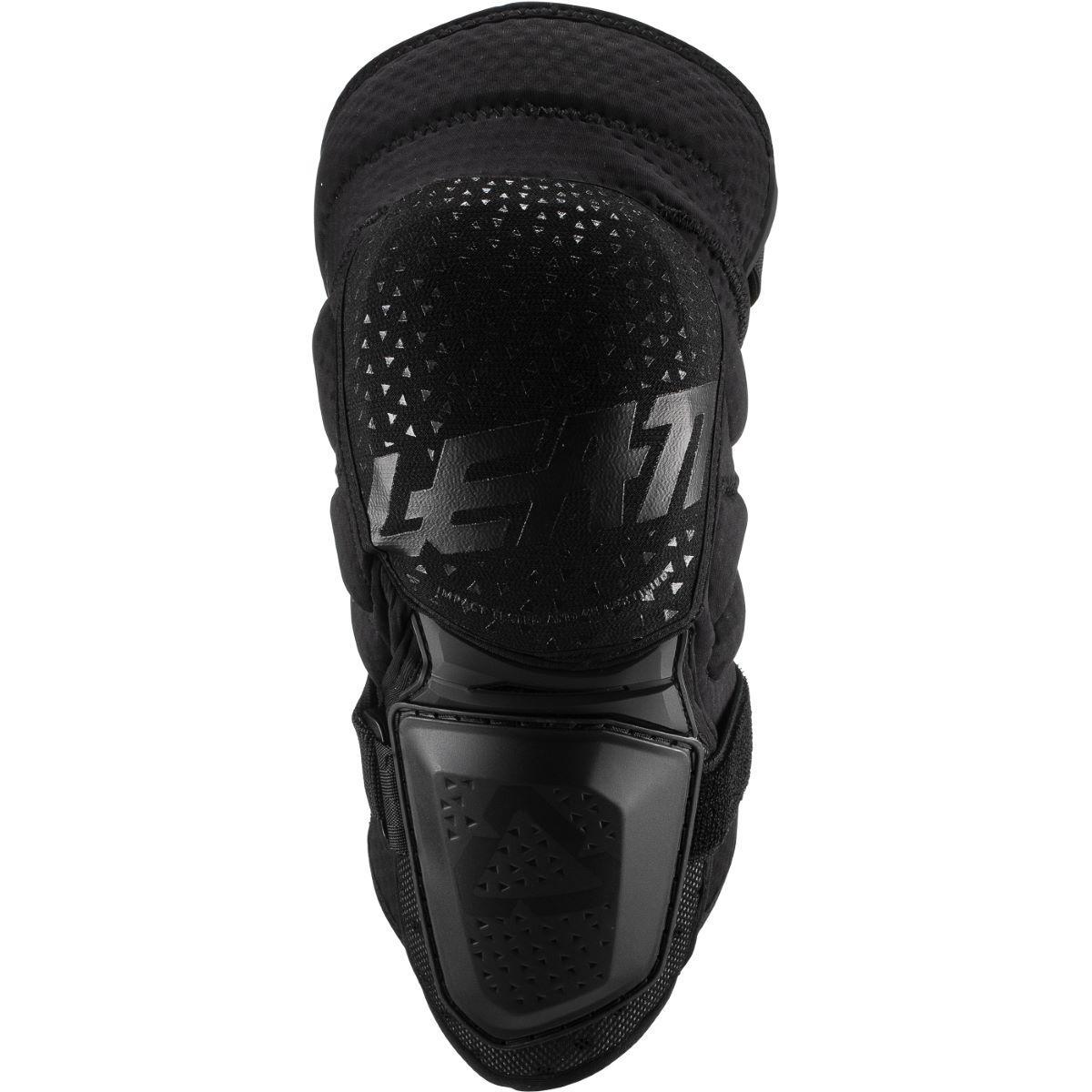 Наколенники Leatt Knee Guard 3DF Hybrid Blk XXL