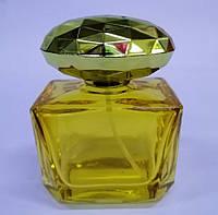 Флакон для наливной парфюмерии 55 мл стеклянный