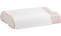 Латексная ортопедическая подушка Латекс Мемори Контур