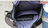 Качественный туристический рюкзак 80л., фото 4