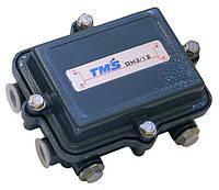 4722-12 TMS (Магистральный ответвитель на два отвода -12дБ)