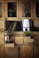 Увлажнители и очистители воздуха, ионизаторы воздуха бытовые Camry CR 7952 32W на 5.2 л