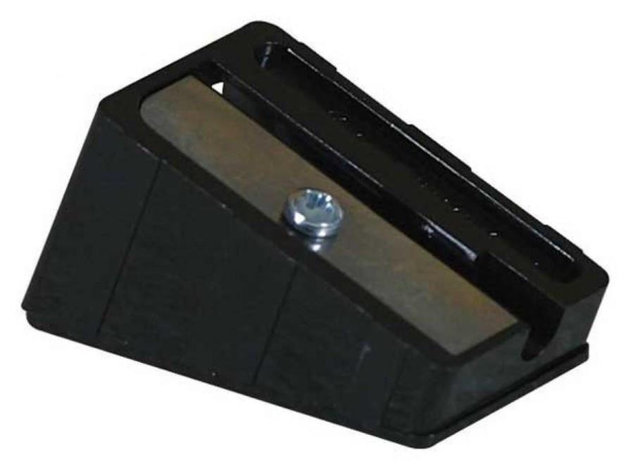 Точилка-коректор для наклейки