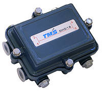 4722-16 TMS (Магистральный ответвитель на два отвода -16дБ)
