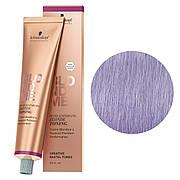 Тонирующий бондинг-крем для волос Сирень Schwarzkopf Blondme Lilac 60 мл